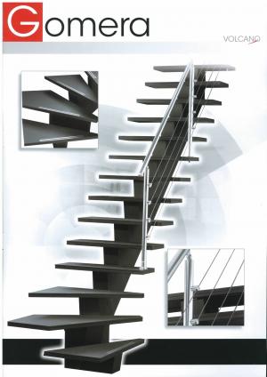 les escaliers kits escaliers 51. Black Bedroom Furniture Sets. Home Design Ideas
