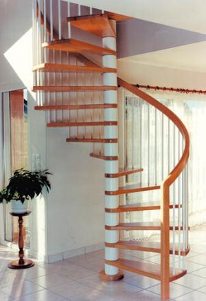 Escalier colima on escaliers 51 - L escalier en colimacon ...